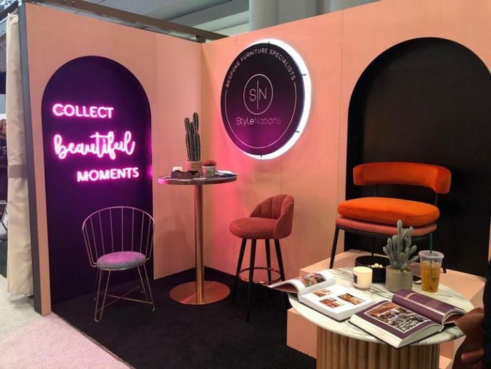 BDNY 2019 – Interior Design Trends Spotted on BDNY 2019 Interior Design Trends Spotted on Scene 8