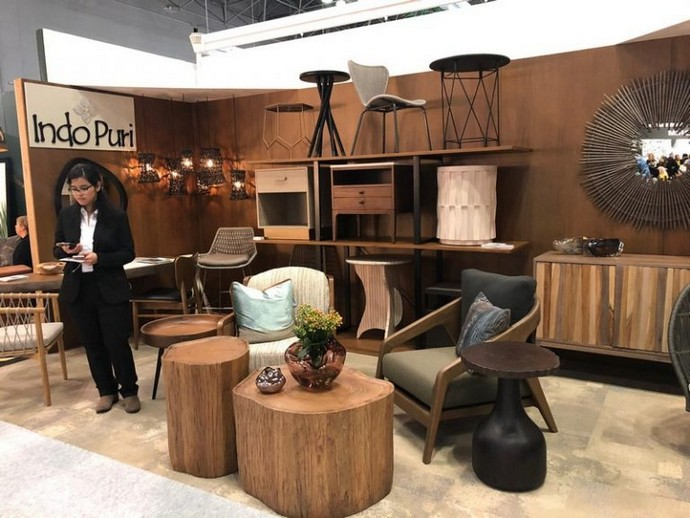 BDNY 2019 – Interior Design Trends Spotted on BDNY 2019 Interior Design Trends Spotted on Scene 9