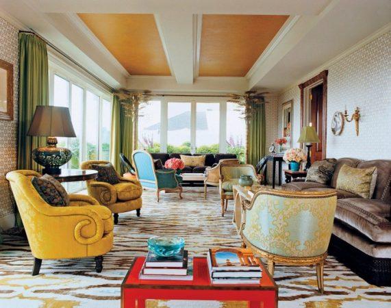 best interior designers in the usa Best Interior Designers in the USA – Jeffery Bilhuber Best Interior Designers in the USA Jeffery Bilhuber 2 571x450