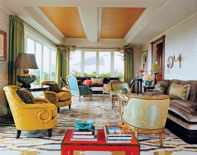 best interior designers in the usa Best Interior Designers in the USA – Jeffery Bilhuber Best Interior Designers in the USA Jeffery Bilhuber 2