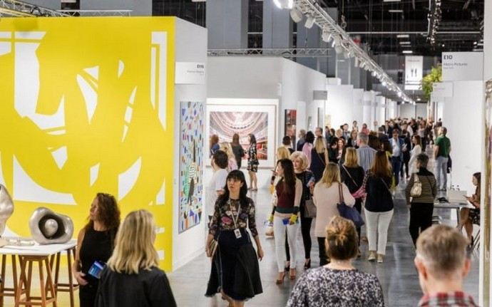 design miami 2019 Design Miami 2019 – What to Expect from This Year's Event Design Miami 2019 What to Expect from This Years Event 1