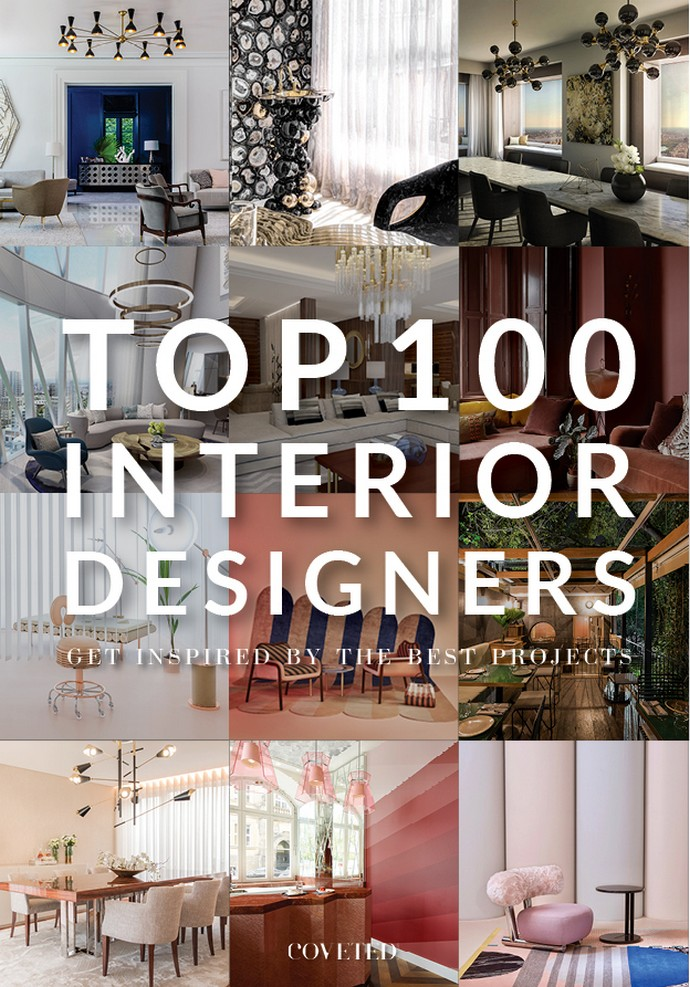 Download Now the Top 100 Interior Designers Ebook! Download Now the Top 100 Interior Designers Ebook1