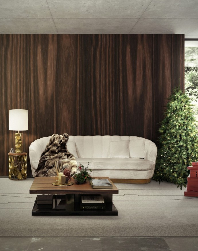 Holidays Decor 2019 – It's All about the Senses Holidays Decor 2019 Its All about the Senses 1