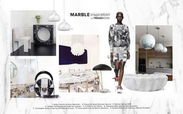 Home Decor Ideas – Marble For That Sophisticated Touch Home Decor Ideas Marble For That Sophisticated Touch 7 603x377