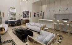 Interior Design Inspiration – Shop the Covet NYC's Look Interior Design Inspiration Shop the Covet NYCs Look 2 233x146