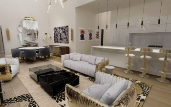 Interior Design Inspiration – Shop the Covet NYC's Look Interior Design Inspiration Shop the Covet NYCs Look 2 350x219