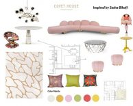 Interior Design Moodboards Inspired by Top Designers Interior Design Moodboards Inspired by Top Designers 5 194x155