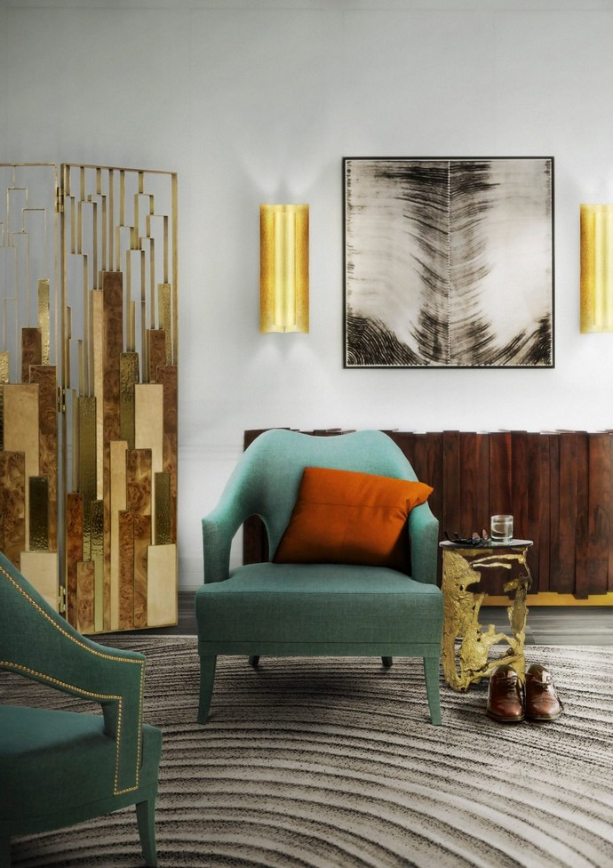 interior design trends 2020 Interior Design Trends 2020 – The Perfect Side Tables for Any Decor Interior Design Trends 2020 The Perfect Side Tables for Any Decor 7