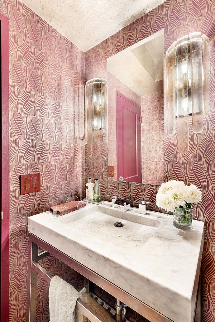 Luxury Apartment in NYC by Ovadia Design Group luxury apartment in nyc Luxury Apartment in NYC by Ovadia Design Group Luxury Apartment in NYC by Ovadia Design Group 5