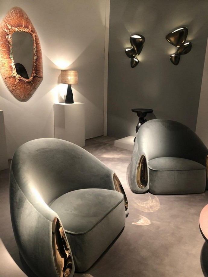 Salon Art + Design 2019 – The Best of the 1st Day Salon Art Design 2019 The Best of the 1st Day 10