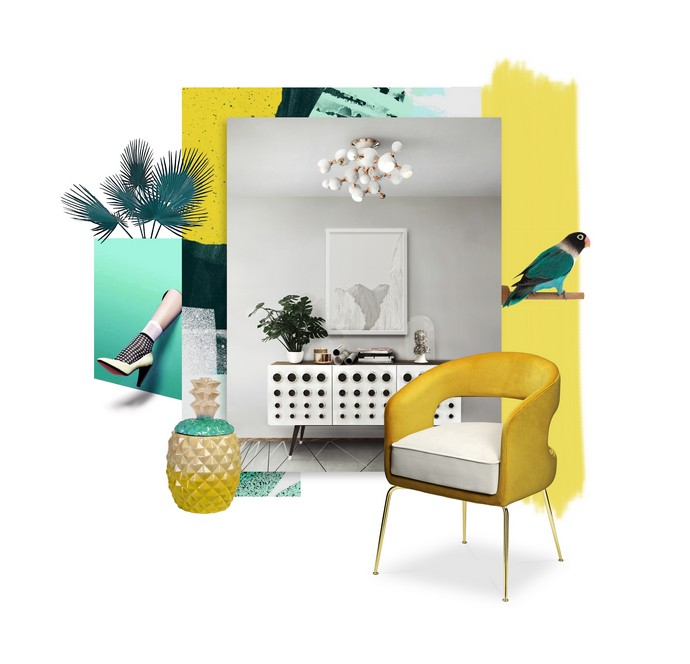 spring colour trends 2020 The Ultimate Spring Colour Trends 2020 Guide for Your Home The Ultimate Colour Trends 2020 Guide for Your Home 6