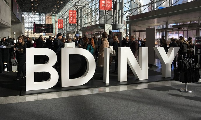 What to Expect from BDNY 2019 What to Expect from BDNY 2019 1