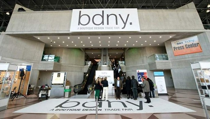 What to Expect from BDNY 2019 What to Expect from BDNY 2019 2