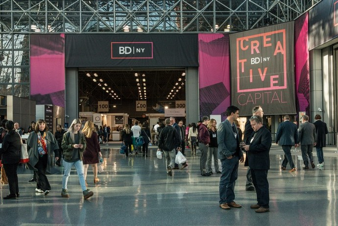 What to Expect from BDNY 2019 What to Expect from BDNY 2019 5