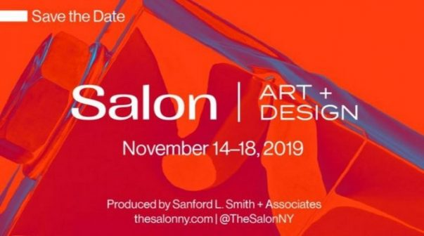 You Can't Miss the Ever Amazing Salon Art + Design 2019 You Cant Miss the Ever Amazing Salon Art Design 2019 1 603x336