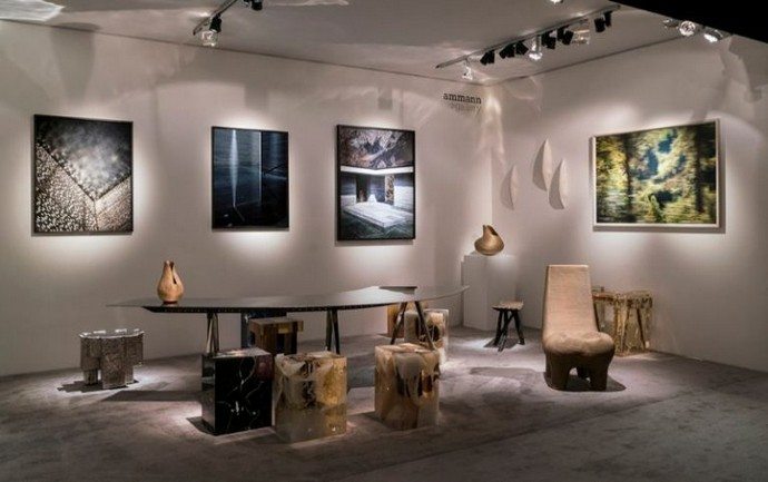 You Can't Miss the Ever Amazing Salon Art + Design 2019
