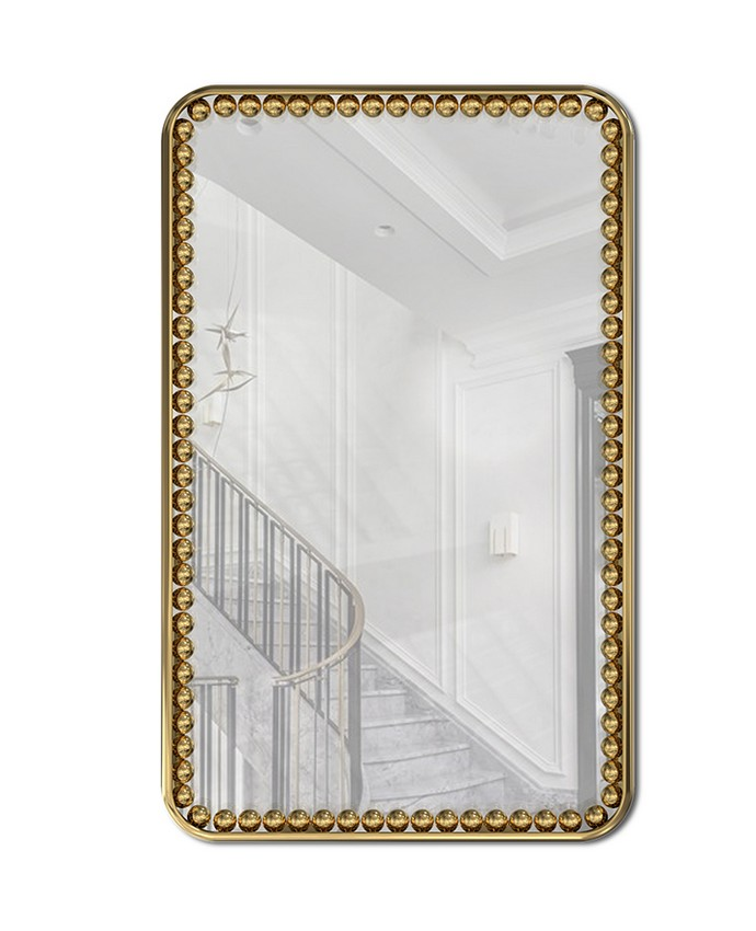 5 Wall Mirrors Perfect for Your 2020 Decor 5 Wall Mirrors Perfect for Your 2020 Decor 3