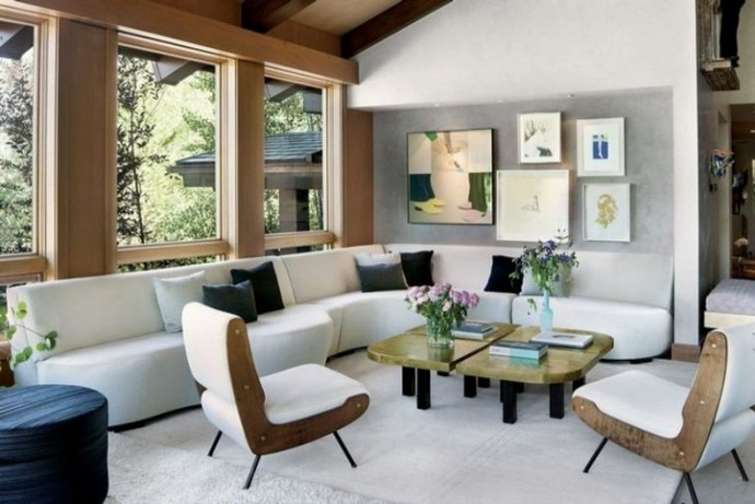 A Contemporary Private Residence by Sara Story A Contemporary Private Residence by Sara Story 2