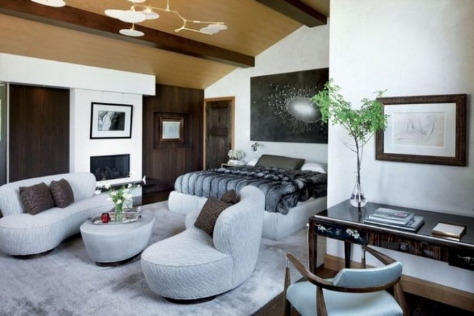 A Contemporary Private Residence by Sara Story A Contemporary Private Residence by Sara Story 5