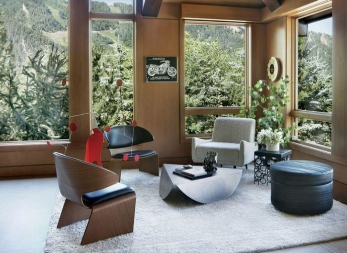 A Contemporary Private Residence by Sara Story A Contemporary Private Residence by Sara Story 6