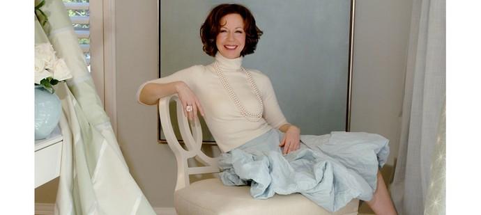 Barbara Barry's Classic and Elegant Signature Barbara Barrys Classic and Elegant Signature 1
