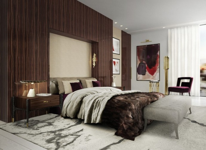 Bedroom Design Trends – 5 Color Palettes to Follow Bedroom Design Trends 5 Color Palettes to Follow 2