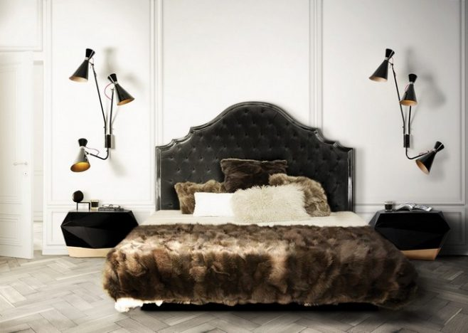 Bedroom Design Trends – 5 Color Palettes to Follow Bedroom Design Trends 5 Color Palettes to Follow 4 658x468