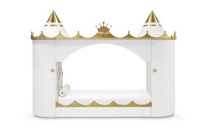 Gender-Neutral Beds for Kids You'll Adore Beds For Gender Neutral Beds for Kids Youll Adore 4