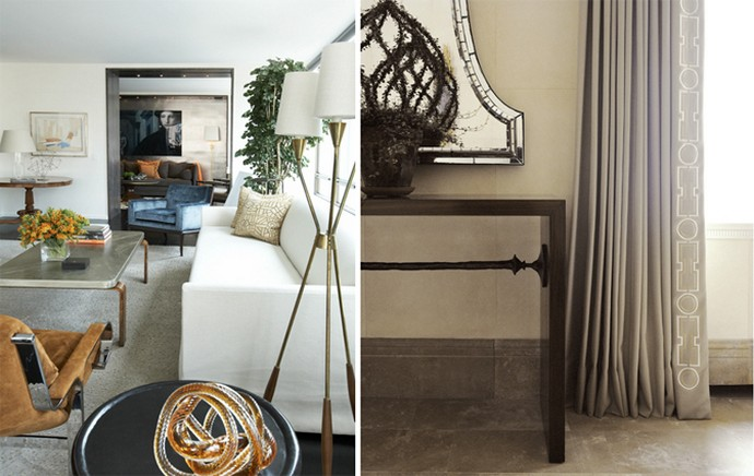 David Scott, The Perfect Interior Designer for a NYC Vibe David Scott The Perfect Interior Designer for a NYC Vibe 2