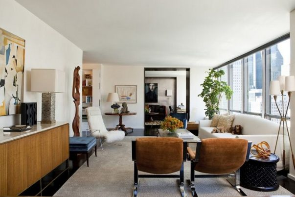 David Scott, The Perfect Interior Designer for a NYC Vibe David Scott The Perfect Interior Designer for a NYC Vibe 4 603x402