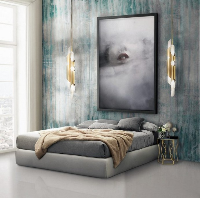 Interior Design Trends 2020 - Contemporary Bedroom Decor Ideas You'll Love  Interior Design Trends 2020 – Contemporary Bedroom Decor Ideas You'll Love Interior Design Trends 2020 Contemporary Bedroom Decor Ideas Youll Love 2