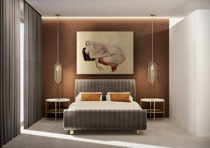 Interior Design Trends 2020 - Contemporary Bedroom Decor Ideas You'll Love  Interior Design Trends 2020 – Contemporary Bedroom Decor Ideas You'll Love Interior Design Trends 2020 Contemporary Bedroom Decor Ideas Youll Love 3