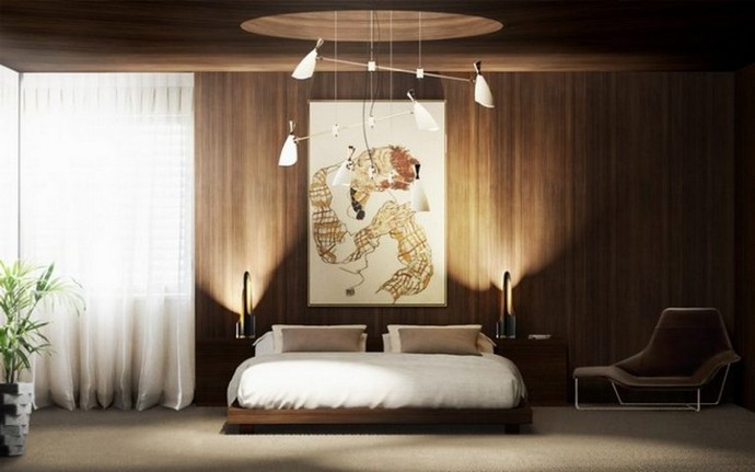 Interior Design Trends 2020 - Contemporary Bedroom Decor Ideas You'll Love  Interior Design Trends 2020 – Contemporary Bedroom Decor Ideas You'll Love Interior Design Trends 2020 Contemporary Bedroom Decor Ideas Youll Love 5