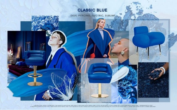 Pantone Color of the Year 2020 – Add Classic Blue With These Pieces Pantone Color of the Year 2020 Add Classic Blue With These Pieces 2