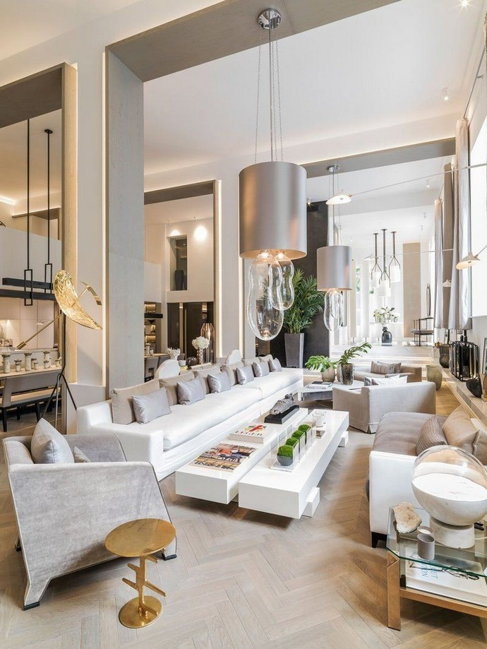 Step Inside Kelly Hoppen's House Step Inside Kelly Hoppens House 2