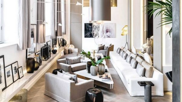 Step Inside Kelly Hoppen's House Step Inside Kelly Hoppens House 4 603x339