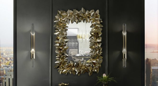 5 Wall Mirrors Perfect for Your 2020 Decor nubian console cover 01 658x359