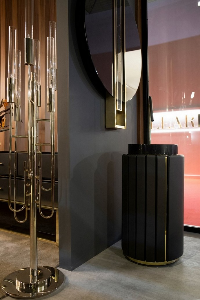 Maison et Objet 2020 – The Best Bathroom Pieces to Look out To Maison et Objet 2020 The Best Bathroom Stands to Pay Attention To 4