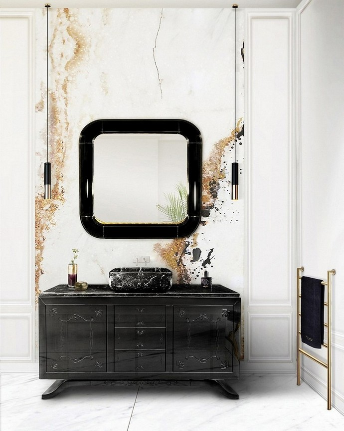Maison et Objet 2020 – The Best Bathroom Pieces to Look out To Maison et Objet 2020 The Best Bathroom Stands to Pay Attention To 5