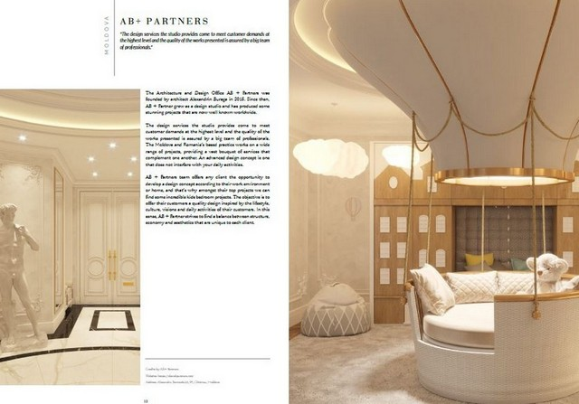 The Best Interior Designers for Kids Ebook is Up for Download Contemporary Kids Bedrooms To Inspire You Today 1