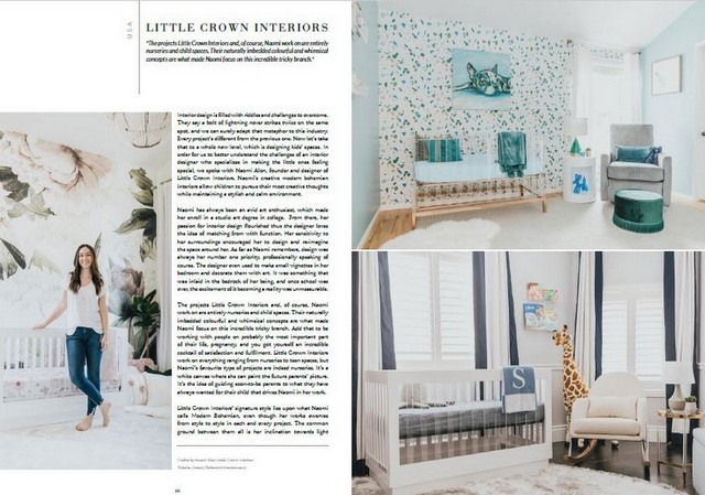 The Best Interior Designers for Kids Ebook is Up for Download Contemporary Kids Bedrooms To Inspire You Today 3
