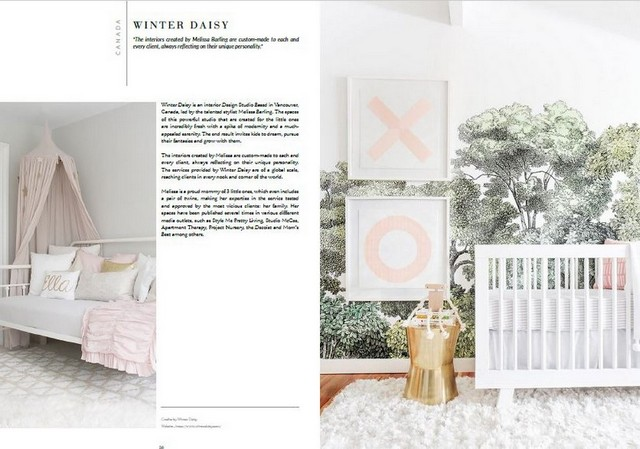 The Best Interior Designers for Kids Ebook is Up for Download Contemporary Kids Bedrooms To Inspire You Today 4