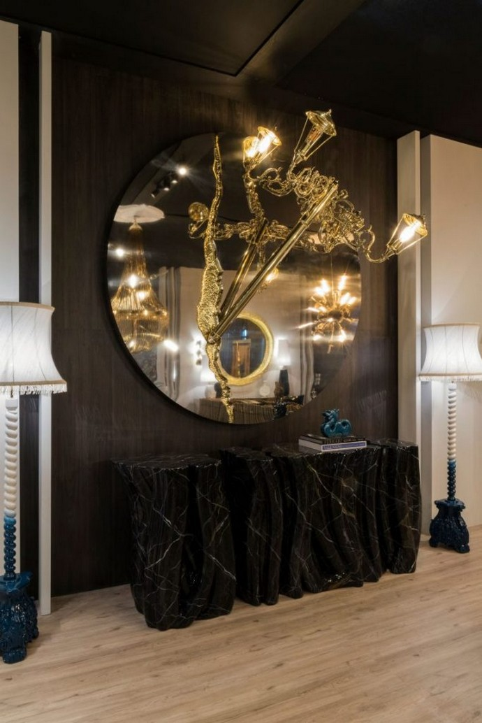 Interior Design Trends 2020 – Faux-Marble Is Here to Stay And This Piece Proves it Interior Design Trends 2020 Faux Marble Is Here to Stay And This Piece Proves it 8