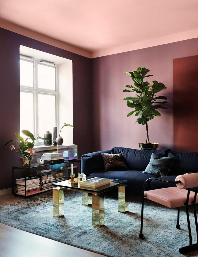Terracotta Interiors Are Quite the Trend in 2020 Terracotta Interiors Are Quite the Trend in 2020 1