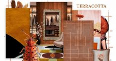 Terracotta Interiors Are Quite the Trend in 2020 Terracotta Interiors Are Quite the Trend in 2020 3 233x123