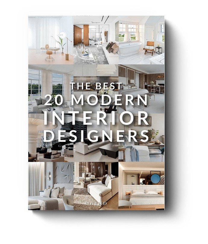 Download the Modern Style Designers Ebook for Free! Download the Modern Style Designers Ebook for Free 1