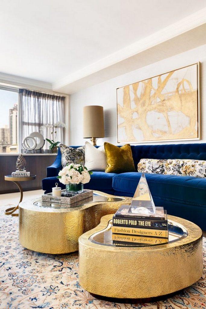 Ovadia Design Group's Amazing Upper East Side Flat Ovadia Design Groups Amazing Upper East Side Flat 4 683x1024
