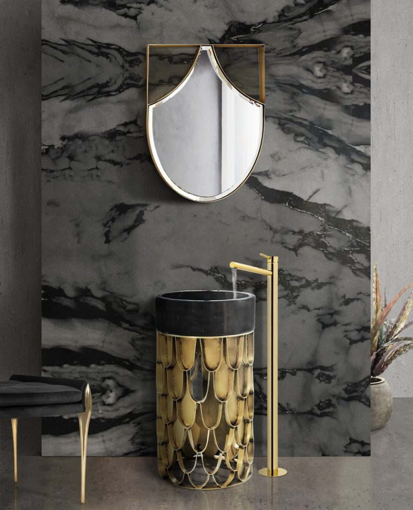 Discover The Best Bathroom Design Trends For Your Next Project discover the best bathroom design trends for your project 1