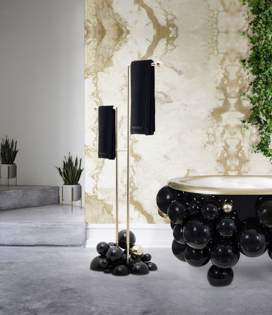 Discover The Best Bathroom Design Trends For Your Next Project discover the best bathroom design trends for your project 5